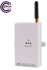 GSM-ONE Single Channel GSM Gate Opener