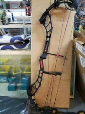 PSE Archery Supra Max