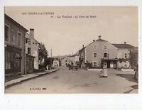 LE THILLOT - La place du Menil   (J1553)