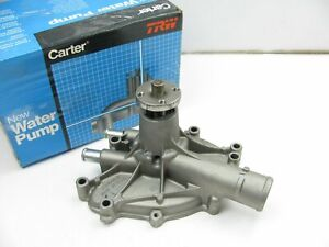 Carter FP1535 Engine Water Pump 79-91 Ford, Lincoln, Mercury 4.2L 5.0L 5.8L V8
