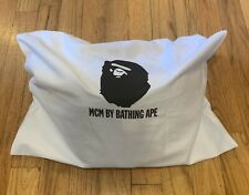MCM X Bape Stark Belt Bag In Camo Visetos - Brand New!