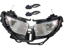 Genuine OEM Fog Lamp Light Cover Kit for Kia 11 12 2013 Cerato / Forte 4-5door