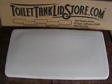 Crane Bone Toilet Tank Lid Universal Rundle 95 dated 11/25/87 18D