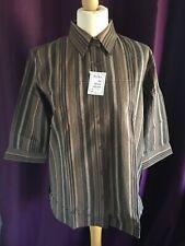 PATRA Pure Cotton Shirt/Blouse Size Large