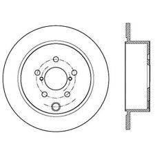 centric parts parts for subaru xv crosstrek ebay Subaru RS centric 120 47033 rear discbrake rotor premium disc preferred for 14 17 forester fits subaru xv crosstrek