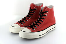 Converse Chuck Taylor AS Hi 70s Red Black Wool Limited Edition 42,5 /43,5 US9