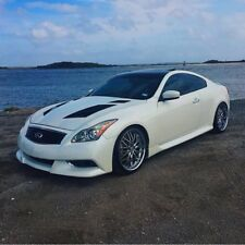 "19"" MRR GT1 Chrome Wheels 19x8.5 / 19x9.5 5x114.3 For Infiniti G35 G37 Coupe"