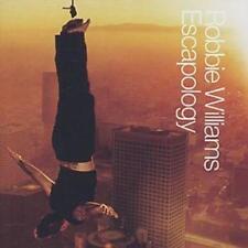 Robbie Williams - Escapology - 2005 CD Album