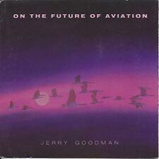 On the Future of Aviation by Jerry Goodman (Cassette)