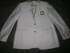Steve Harvey's Designer Suit Jacket 46L MSRP $160 Sweaters Jackets Pants & More