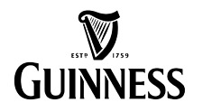 Guiness Beer Stencil - A5 Reusable Mylar