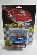 Racing Champions Nascar 1/64 Stock Car ~ Jim Sauter #89 Evinrude Pontiac