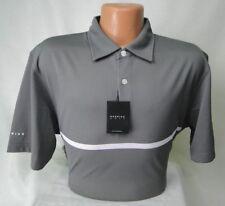 Dunning Golf Polo Shirt Performance Light PGA Tour Quality MSRP $99 NWT- sz Lg