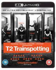 T2 Trainspotting 4K Ultra HD NEW 4K UHD (UHDR7182UV)
