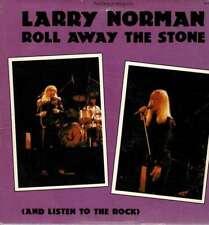 Larry Norman Roll Away The Stone live lp + Bonus