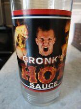 Gronk Hot Sauce bottle! Rob Gronkowski bottle,Tampa Bay Buccaneers /Ne Patriots