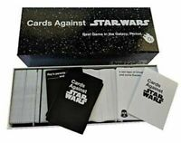 Cards Against Starwars Card Party Adult board games Star wars