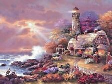 Jigsaw Puzzle - Heaven's Light - by James Lee - 1500 pieces