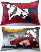 Sword Art Online Kirito Anime Kissen Sitzkissen Pillow 105x40cm Kissenfüllung