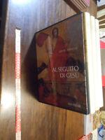LIBRO:•AL SEGUITO DI GESU' Dante Alimenti cofanetto completo 3 volumi ed. Velar