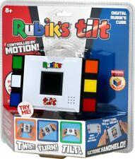 Ideal Rubik's Cube inclinación electrónica de juegos de mano