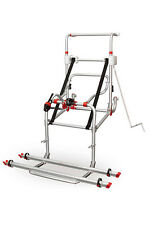 Fiamma Carry-Bike Rack Lift 77 (red)
