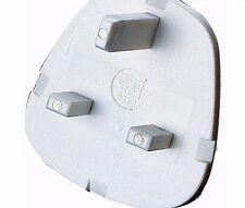 5 x 230v 13a Spina di Sicurezza (Manichino) proteggere prese non utilizzate i Neonati Nursery ETC
