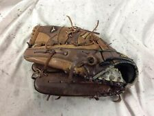 "Mizuno GFE1300 13"" Softball glove (LHT)"