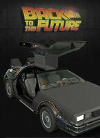 Back to the Future DeLorean Common FA#/50000 VeVe  NFT 3D Digital Collectible