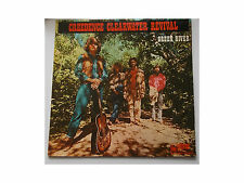 Creedence Clearwater Revival  - Green River - LP