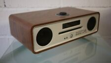 Ruark R4 MK3 DAB/DAB+/FM Radio & CD Bluetooth All-In-One Music System - Preowned