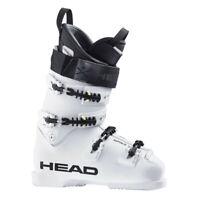 HEAD Skiboots RAPTOR 120S RS WHITE 2020/2021 Scarponi Sci Uomo RACE 600020