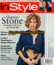 InStyle 10/94,Sharon Stone,October 1994,NEW