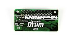 Roland SRX-01 Expansion DYNAMIC DRUM KITS, Drums Sonic Cell Fantom XV 5080 3080