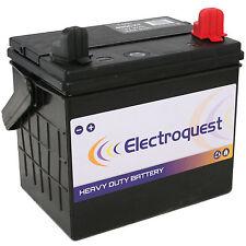 32Ah Electroquest 895 CXT Lawnmower Battery MINI TRACTOR MOWER RIDE ON LAWN MOWE