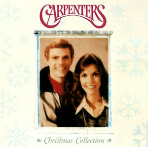 THE CARPENTERS - CHRISTMAS COLLECTION (2 CD SET / REMASTERED)