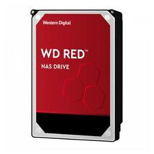 interne Festplatte WD RED 3.5 SATA3 2TB 3TB 4TB 6TB 8TB NAS 24/7 Raid PC