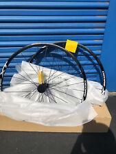 "Shimano WH-M8020 Boost XT 27.5"" Tubeless MTB Trail Wheelset Disc Wheels"