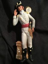 "Royal Doulton Figurine - Made in England- ""Morning Ma'am"" Hn 2895"