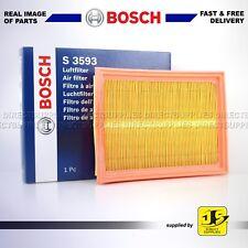 BOSCH AIR FILTER FORD FIESTA V FUSION  MAZDA MINI R50, R53 R52 1.4 1.6 S3593