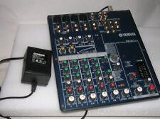 Yamaha Mixer profesional Audio Consule MG82CX 8 Channel Input |Analog Mixer