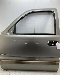 For Cadillac 02-06 Chevy GMC 99-07 Front Door Left or Right Door Check 924-304