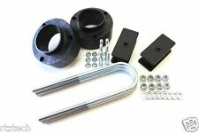 "RAM 2500 2003-2013 LIFT KIT 3"" & 3.5"" SPACERS BLOCKS 4WD & MEGA CAB 4"" AXLE USA"