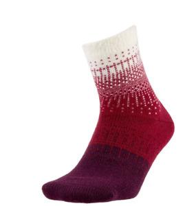 BNWTS Women's  Field & Stream - Yaktrax cabin socks COZY SUPER WARM OSFM