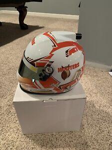 Chase Elliott Hooters 2017 Brand Art Full Size Helmet