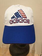 Adidas Olympics Baseball Cap Team GB W49956 Adiflag USA  Adult Unisex