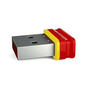 P8 Mini Nano USB Stick Rot Gelb