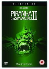 Piranha II The Spawning - Uncut Version - Deleted - James Cameron