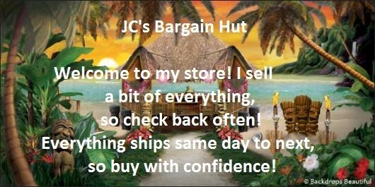 JC s Bargain Hut
