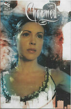 CHARMED (2010) #6 B - Back Issue (S)